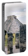 Chichen Itza 3 Portable Battery Charger