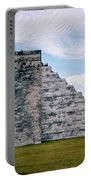 Chichen Itza 4 Portable Battery Charger