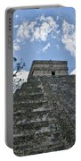 Chichen Itza 6 Portable Battery Charger