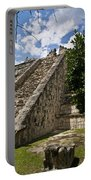 Chichen Itza Pyrmid 1 Portable Battery Charger
