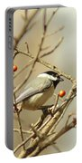 Chickadee 2 Of 2 Portable Battery Charger