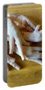 Chicken Feet Without Toenails Portable Battery Charger