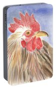 Chicken Portable Battery Charger
