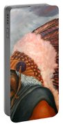 Chief Eagle Cloud Portable Battery Charger