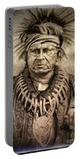 Chief Keokuk  Portable Battery Charger