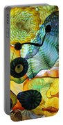 Chihuly's Ceiling Portable Battery Charger