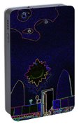 Child Art 1 Portable Battery Charger