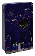 Child Art 3 Portable Battery Charger