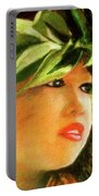 Child Keiki In Hawaiian No# 84 Portable Battery Charger
