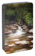 Cooling Creek Portable Battery Charger