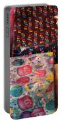 Children - Happy Birthday Portable Battery Charger by Mike Savad