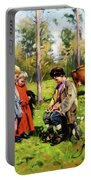 Children Of The Forest Portable Battery Charger