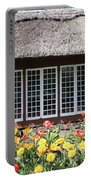 Children's Cottage At Old Westbury Gardens Portable Battery Charger