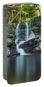 Child's Park Waterfall 2 Portable Battery Charger