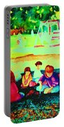 Childs Play Portable Battery Charger