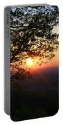 Chilhowee Sunset Portable Battery Charger