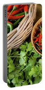 Chillies 08 Portable Battery Charger