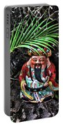 China Boat Gnome Portable Battery Charger