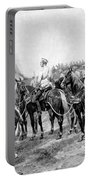 China: Boxer Rebellion Portable Battery Charger