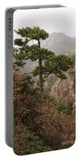 China, Mt. Huangshan Portable Battery Charger