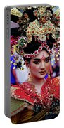 China Pageant Fashion Festival Portable Battery Charger