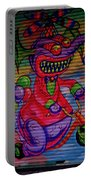 Chinatown Art Portable Battery Charger