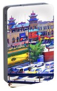 Chinatown Chicago 1 Portable Battery Charger