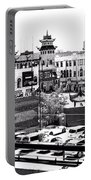Chinatown Chicago 4 Portable Battery Charger
