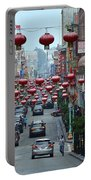 Chinatown, San Francisco Portable Battery Charger