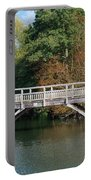 Chinese Bridge Over The River Portable Battery Charger