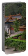 Chinese Palace Portable Battery Charger