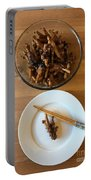 Chinese Spicy Chicken Feet Portable Battery Charger