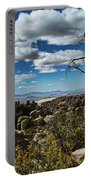 Chiricahua National Monument Portable Battery Charger