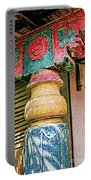 Chitra Museum Goa Portable Battery Charger
