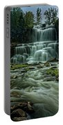 Chittanengo Falls Portable Battery Charger