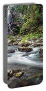 Chittenango Falls  Portable Battery Charger