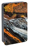 Chobezzo Abstract Series 1 Portable Battery Charger