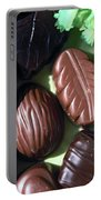 Chocolate Candy Portable Battery Charger