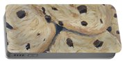 Chocolate Chip Cookies Portable Battery Charger