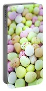 Chocolate Eggs Portable Battery Charger