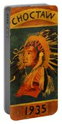 Choctaw 1935 Portable Battery Charger