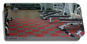 Choosing To Get The Benefits Of Silicone Gym Flooring Portable Battery Charger