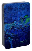 Chopin Nocturne Op. 9 No. 2 Portable Battery Charger
