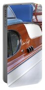 Chris Craft Enclosed Cruiser Portable Battery Charger