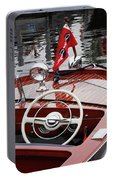 Chris Craft Sportsman Portable Battery Charger