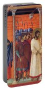 Christ Before Pilate 1311 Portable Battery Charger