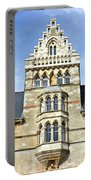 Christ Church College Oxford Architecture Portable Battery Charger
