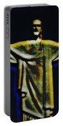Christ The Redeemer - Rio Portable Battery Charger