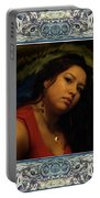 Christan Cameo Portable Battery Charger
