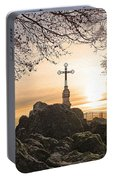 Christellerata L A S Portable Battery Charger